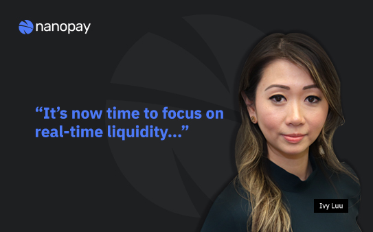 On the path to real-time liquidity