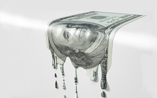 Liquidity models did not prepare you for this: Global pandemic turned liquidity crisis