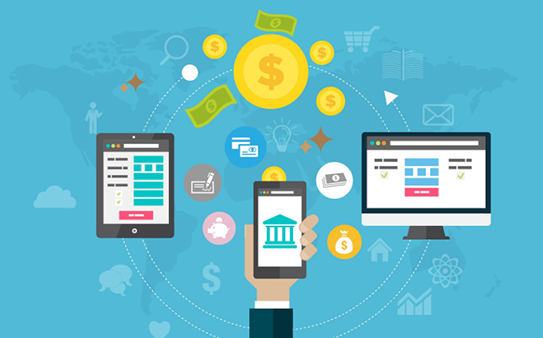 The golden rule of payments: convenience, convenience, convenience
