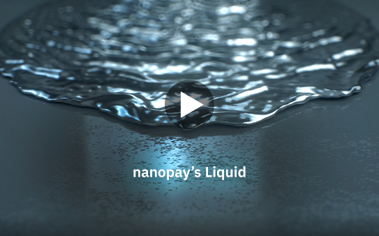 nanopay's Liquid: next-generation cash and liquidity management