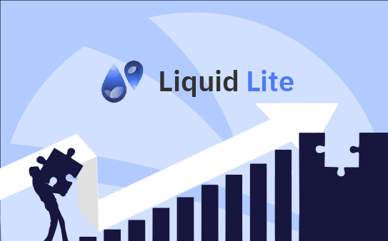 Liquid Lite: Cash management for your growing business clients